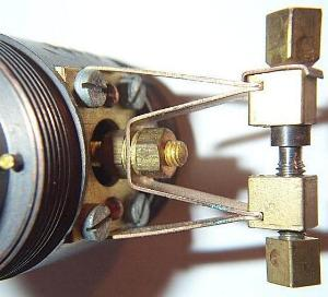 Tuning mechanism